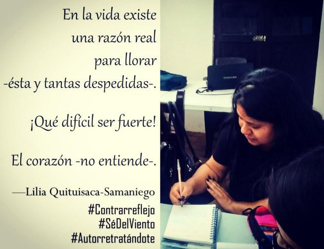 Lilia Quituisaca-Samaniego